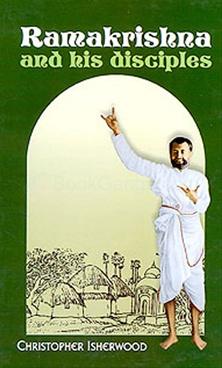 Ramkrishna And His Disciples