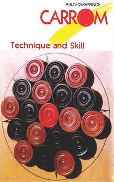 Carrom Technique And Skill