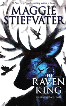 The Raven King 4