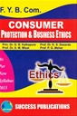 Consumer Protection & business Ethics