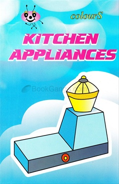 Colours Kitchen Appliances