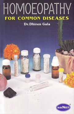 Homoeopathy For Common Diseases