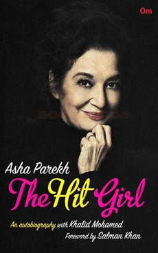 Asha Parekh The Hit Girl
