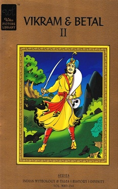 Vikram & Betal 2