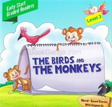 The Birds And The Monkeys - Level 3