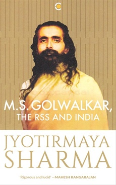 M. S. Golwalkar The RSS And India