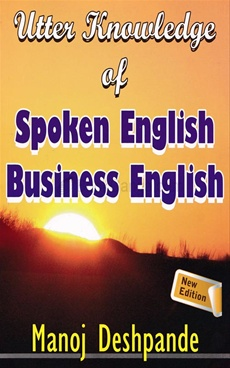 Spoken English Business English