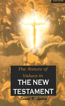 The Nature Of Values In The New Testament
