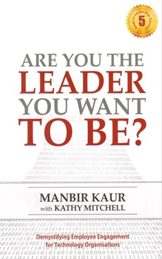 Are You The Leader You Want To Be ?