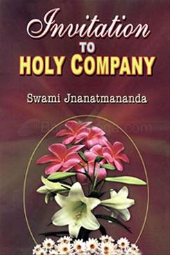 Invitation to Holy Company