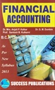 Financial Accounting B.C.A. (Sem. I)
