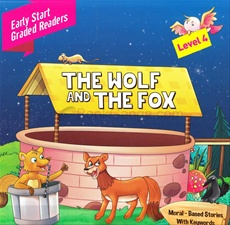 The Wolf And The Fox - Level 4