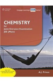 Chemistry For JEE (Main)