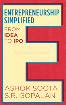 Entrepreneurship Simplified From Idea to IPO
