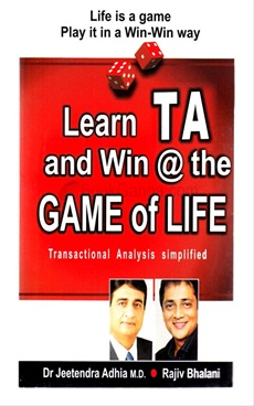 Learn TA and Win @ the GAME of LIFE (Big)