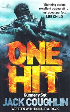 One Hit (Sniper 8)