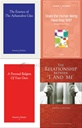 Self Realization & Free Will [Set of 4 Books]