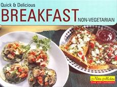 Quick & Delicious Breakfast Non Veg