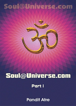Soul@Universe.com Part - I