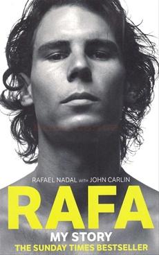 Rafa : My Story