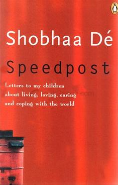 Shobha De : Critical Studies