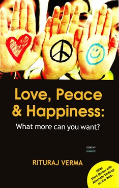 Love, Peace & Happiness: