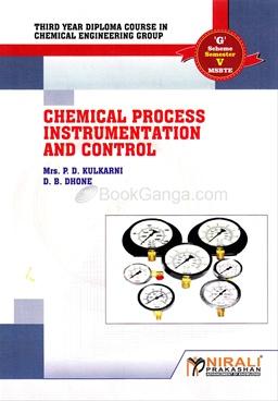 Chemical Process and Instrumentation Control -Sem 5