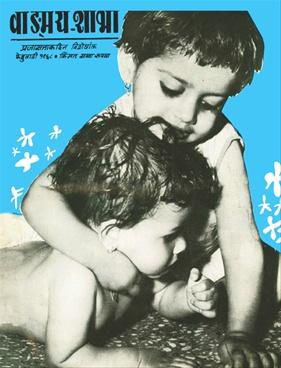 वाङ्मय शोभा ( फेब्रुवारी १९६८ )
