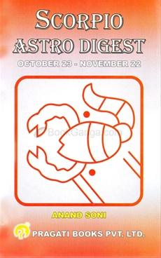 Scorpio Astro Digest
