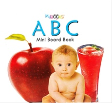 ABC Mini Board Book