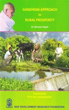Gandhian Approach To Rural Prosperity