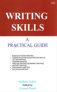 Writing Skills A Practical Guide
