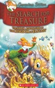 Search For Treasure : Sixth Adventure Kingdom In The Fantasy