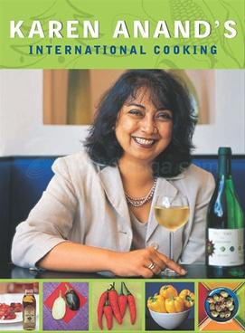 Karen Anand International Cooking