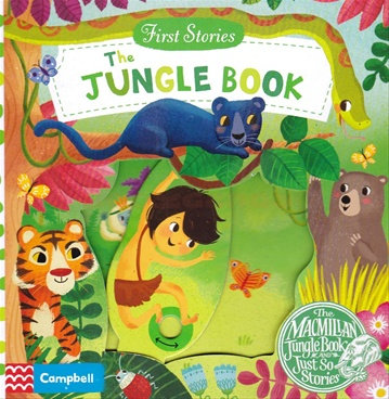 The Jungle Book (Hard)