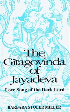 The Gitagovinda Of Jayadeva