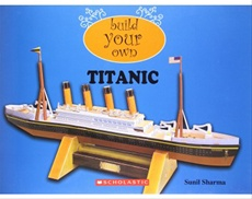 Titanic : Build Your Own