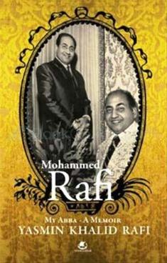 Mohammed Rafi - My Abba - A Memoir