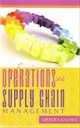 Operations And Suppy Chain Management
