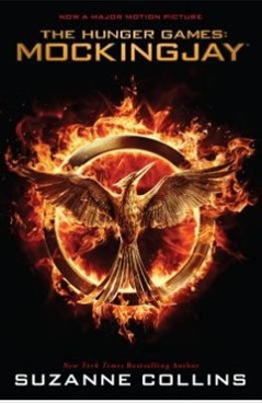 Mockingjay: The Hunger Games (Movie Tie-In Edition)