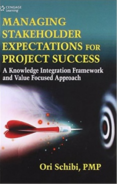 Managing Stakeholder Expectations for Project Success (HB)