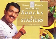 Snacks & Starters - Vegetarian