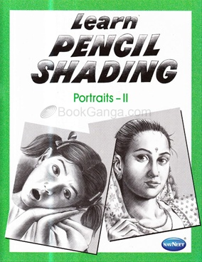 Learn Pencil Shading Portraits - 2