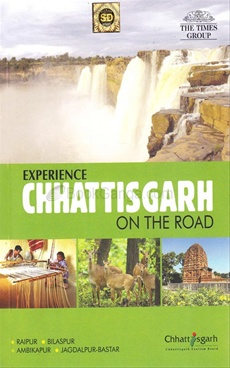 Experience Chhattisgarh on the Road