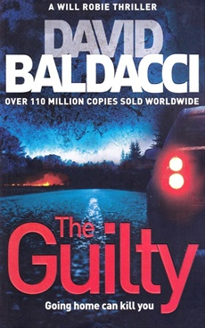 THE GUILTY Paperback