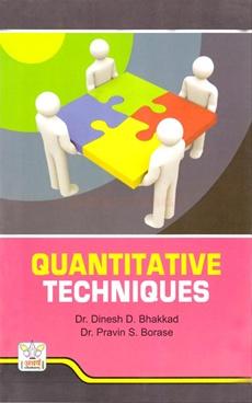 Quantitative Techniques