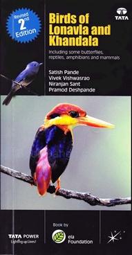 Birds Of Lonavla And Khandala