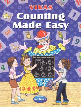 Vikas Counting Made Easy