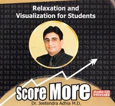 Score More (CD)