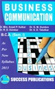 Business Communication B.C.A. (Sem. 1)